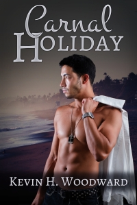CarnalHolidayCover
